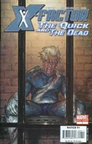 X-Factor Comics One Shots